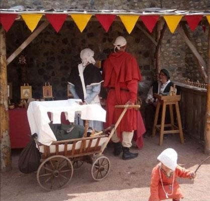 Médiévale Montrond