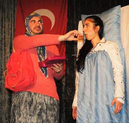 Foto: Aacayip Tiyatro