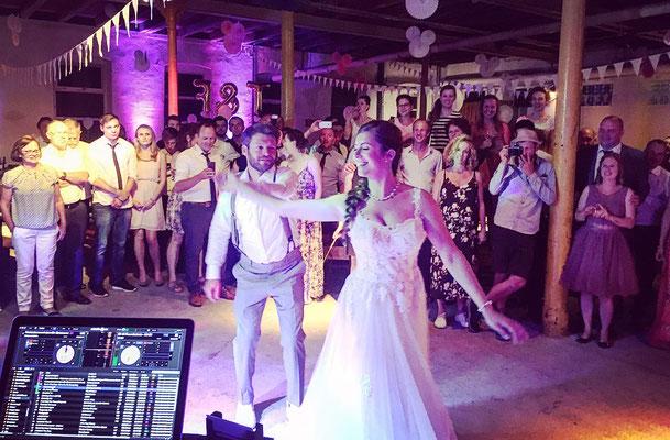0711weddings.com Fellbach Hochzeit DJ
