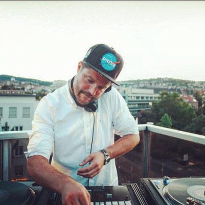 Hochzeits DJ Stuttgart