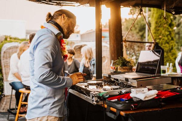 Hochzeits DJ Schorndorf
