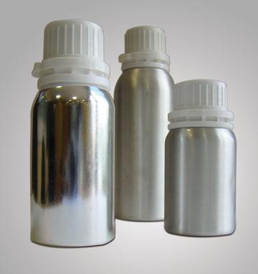 Botellas Aluminio Aceites Esenciales