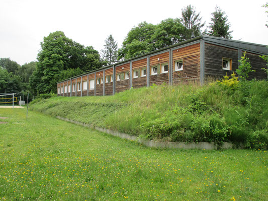 Sozialgebäude