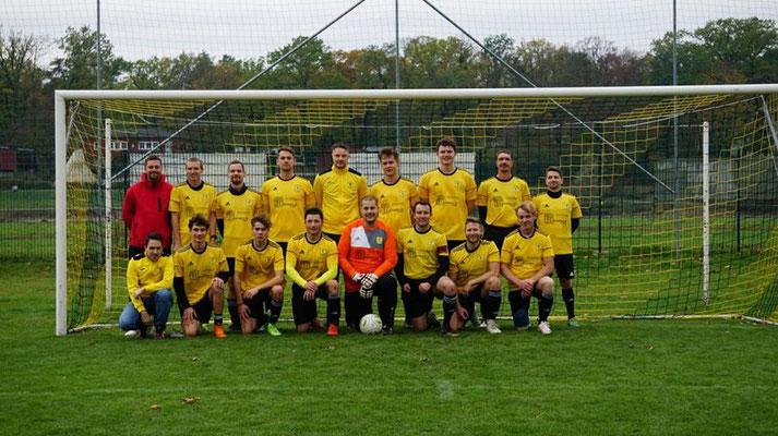 Herrenmannschaft 2019/20