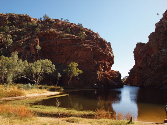 Ellery Creek Hole