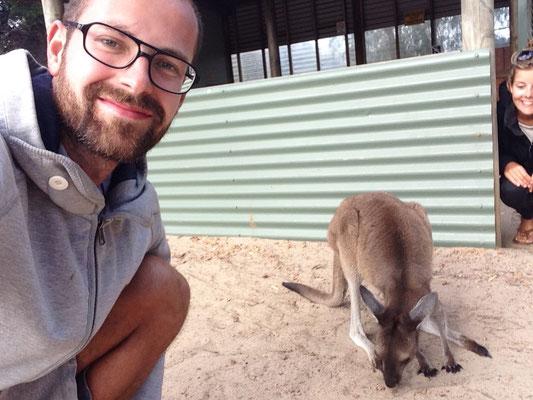 Australien, 2016