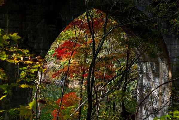 2019.10.11 北海道上士幌町 第三音更川橋梁