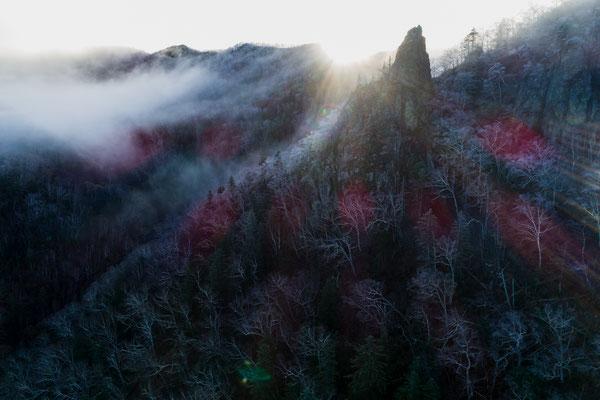 2019.10.6 北海道上士幌町三国峠
