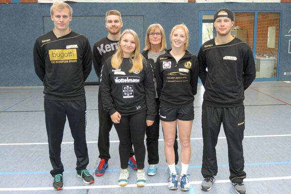 Team Lenzinghausen
