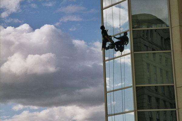 nettoyage vitre Montpellier
