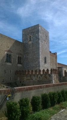 palais des rois Perpignan