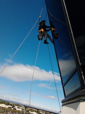 travaux acrobatique 34