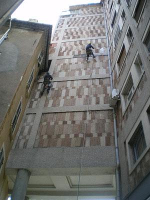 travaux sur corde 34 accro