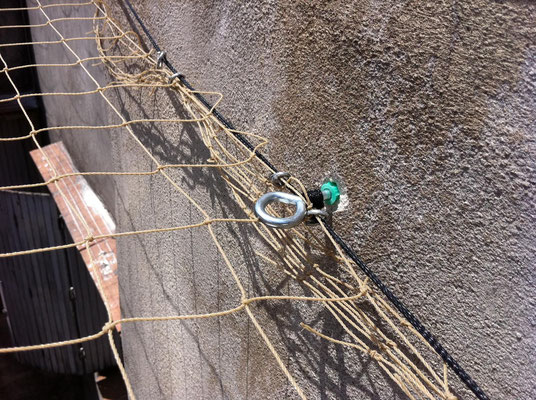 accès difficile montpellier travaux hauteur