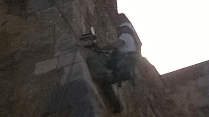 acrobatique hérault