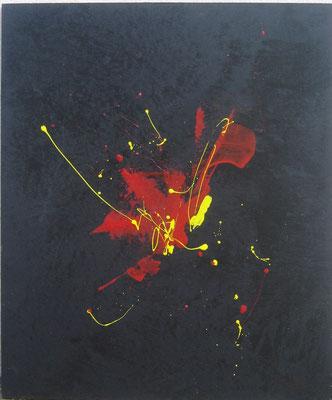 Acrylique sur toile, Non disponible. (27)