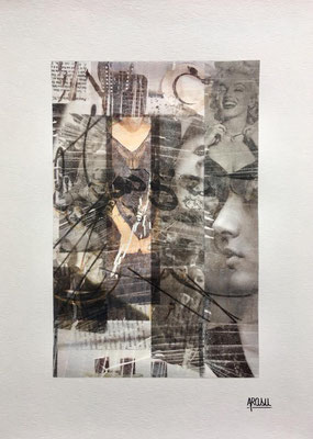 Collage sur papier A3, 300g-2018-Non disponible. (9)