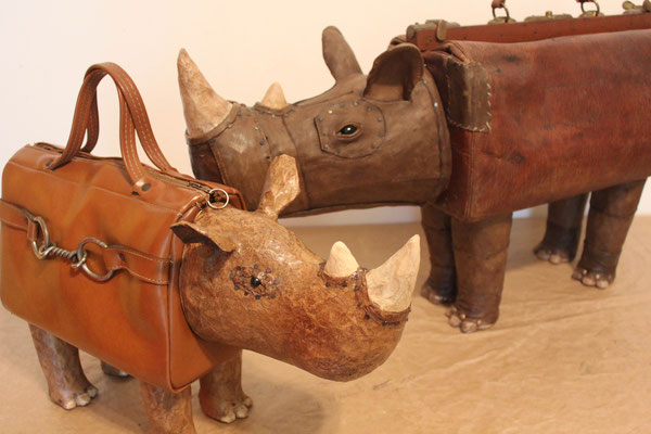 Rhinophéroces de Jupiter