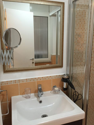 Bagno Junior Suite Adriano