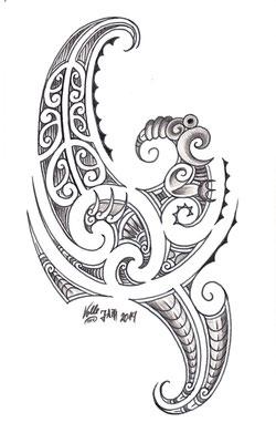 Start Kaha Atelier Tattoo Studio Reutlingen