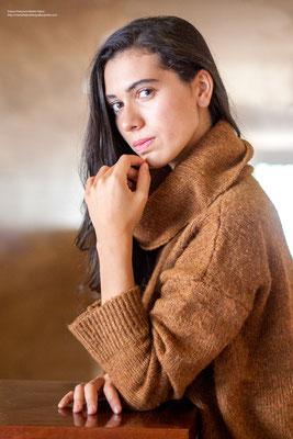 Celia Castillo Cabrera