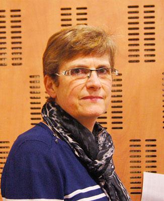 Agnès HOPQUIN