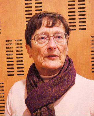 Marie-Pascale HOUBEN