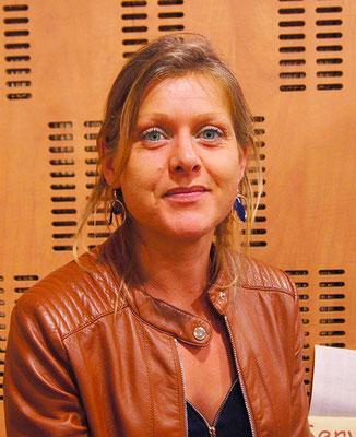 Sophie GUITET