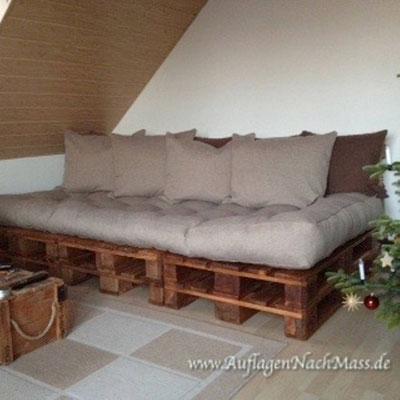 sitzauflagen sitzpolster outdoorkissen outdoorpolster handmade cushions auflagen nach ma. Black Bedroom Furniture Sets. Home Design Ideas