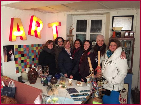 Atelier Macondo Vania & Associazione Artigiane Creative