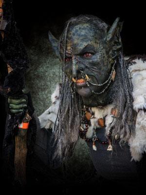 Ork Queen - Auf der FARK 2019