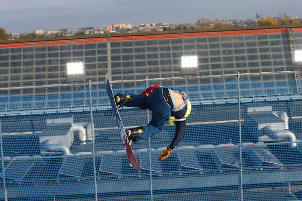 Sochi atleti incontri app