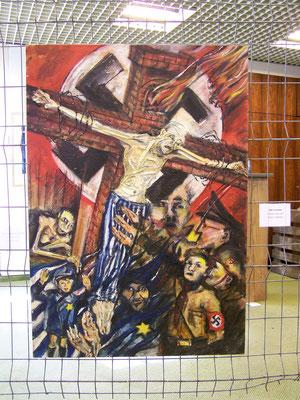 Unter dem Kreuz     von Uwe Esperester