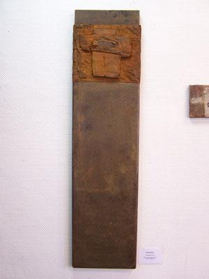 Kreuzgang    von Ria Kormann