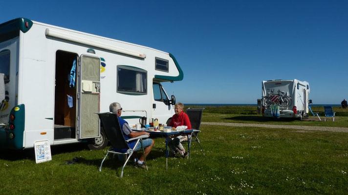 Camping Hirtshals