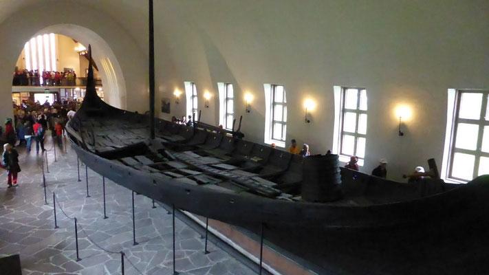 im Wickinger-Museum