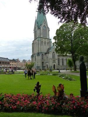 Kristiansand-Dom