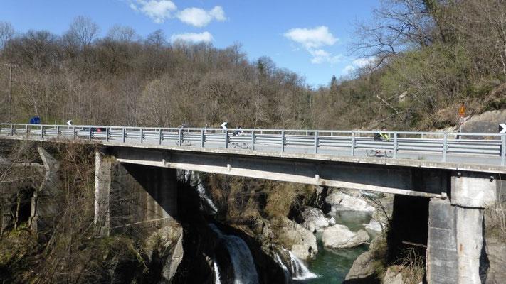 unterwegs im Val Grande