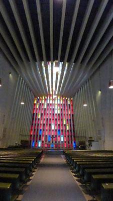 Kirche Kristiansund