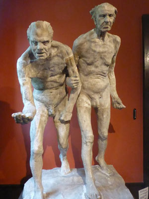 im Vigeland-Museum