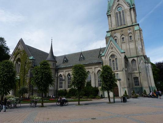 Kristiansand - Dom-