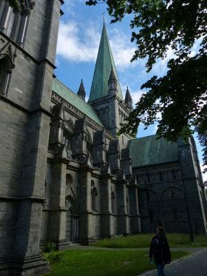 Dom Trondheim