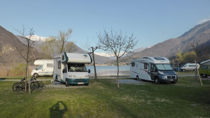 Camping La Quite