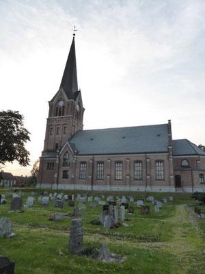 Kirche Lillehammer