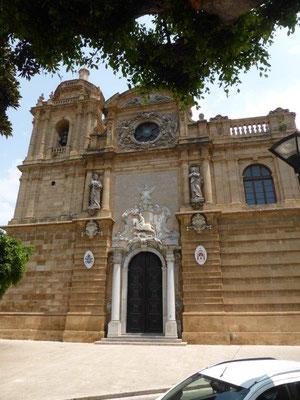 Dom von Mazara del Vallo