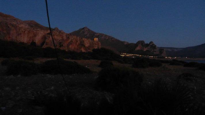 Camp El Bahira