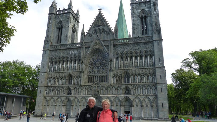 Dom von Trondheim
