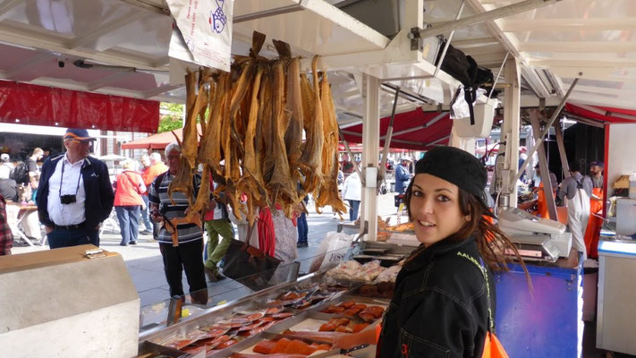 Bergen-Fischmarkt-