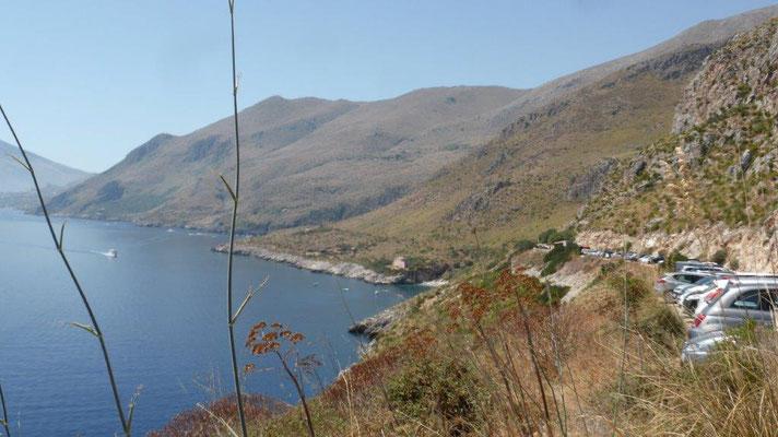 Zingaro-Nationalpark