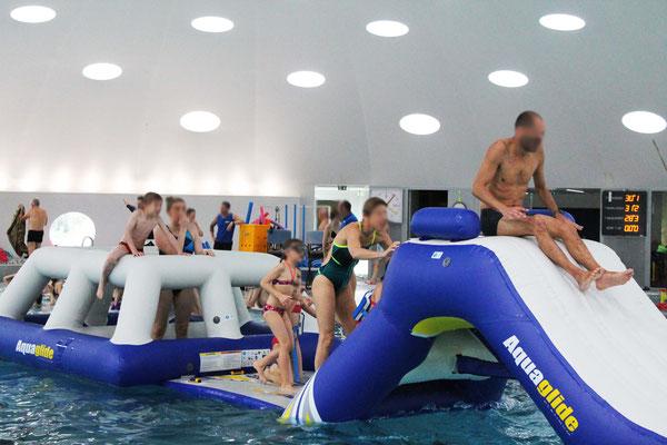 piscine CUS